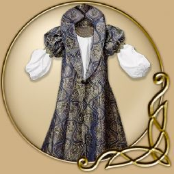 Costume - Elizabethan Gown